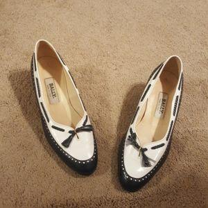 Vintage Bally heels size 10